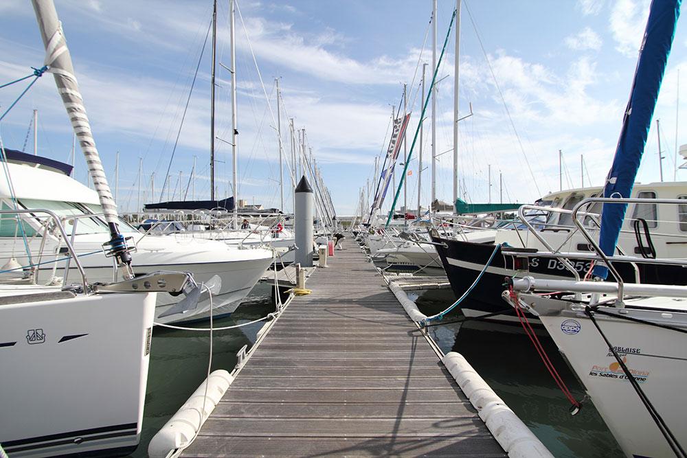 Assurance flotte de bateaux et véhicules / Engins de manutention