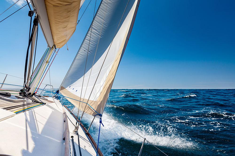 ASSUROCEAN, votre assureur spécialisé dans le nautisme et la plaisance en Bretagne sud.